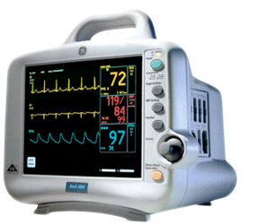 DASH 3000 (GE Healthcare)