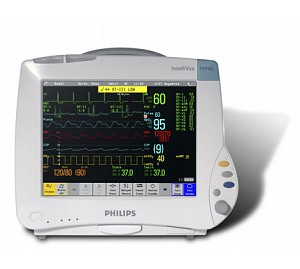 Intellivue MP40/50 (Philips)
