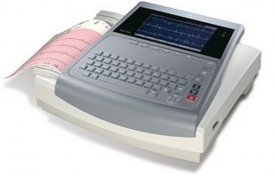 Электрокардиограф MAC 1600 (GE Healthcare)